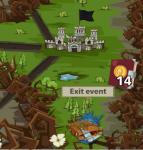 Exit event