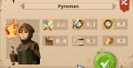 Pyroman