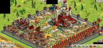 aliancne mesto - hrad