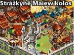 kolos - na hrade