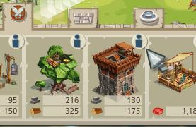 pevnost vyber