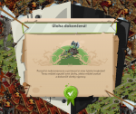 trnovy kral - Odmena