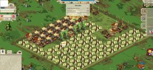 Príklad ako môže vyzerať váš tábor.