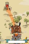 Pevnosť démona - Kravicky na ceste