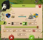 Morový tábor - posielanie utoku